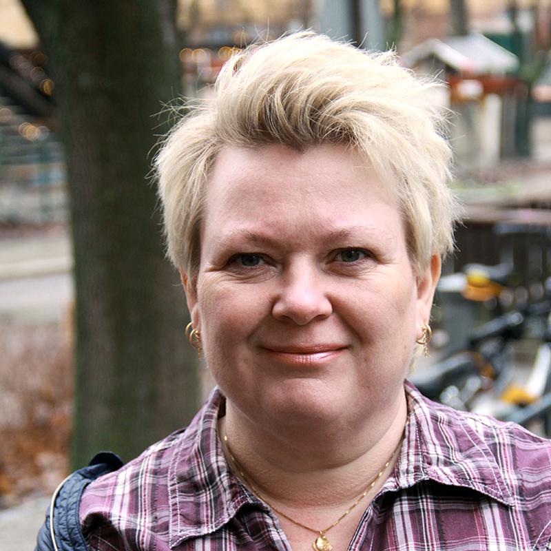 Jenny Starkenberg